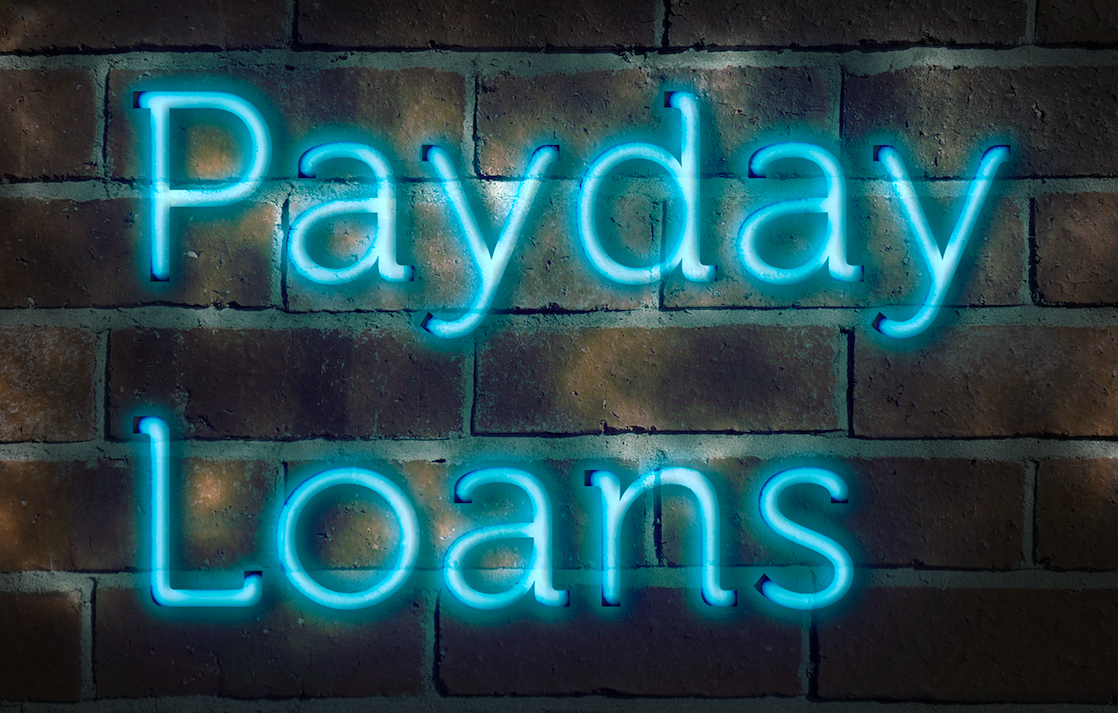 Are Payday Loans About To Meet Their Maker (MKR)?