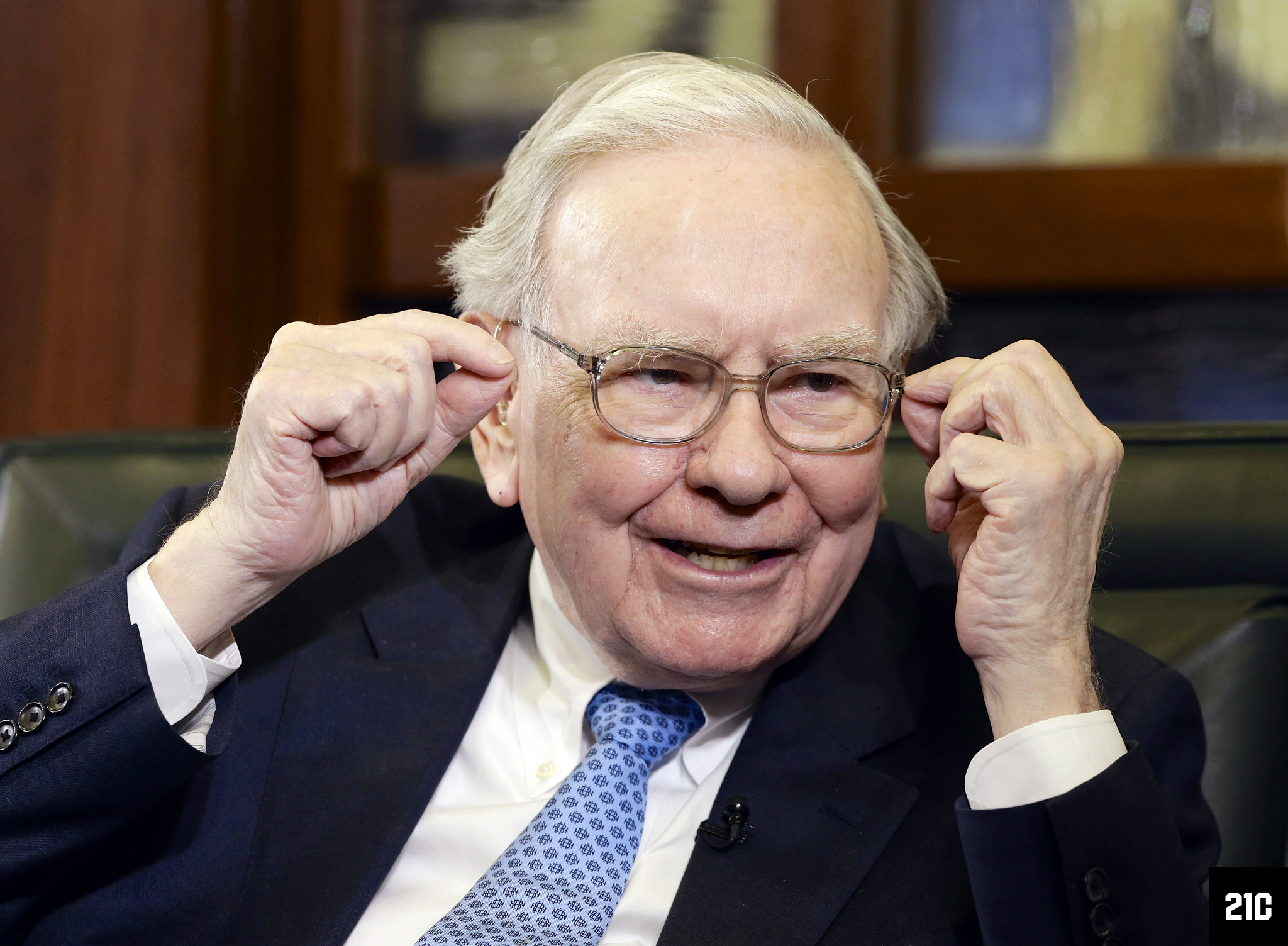 Buffett's Long-Term Investing Strategy